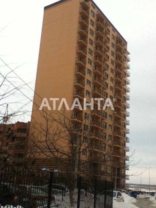 Продается 1-комнатная Квартира на ул. Сахарова — 33 000 у.е. (фото №13)