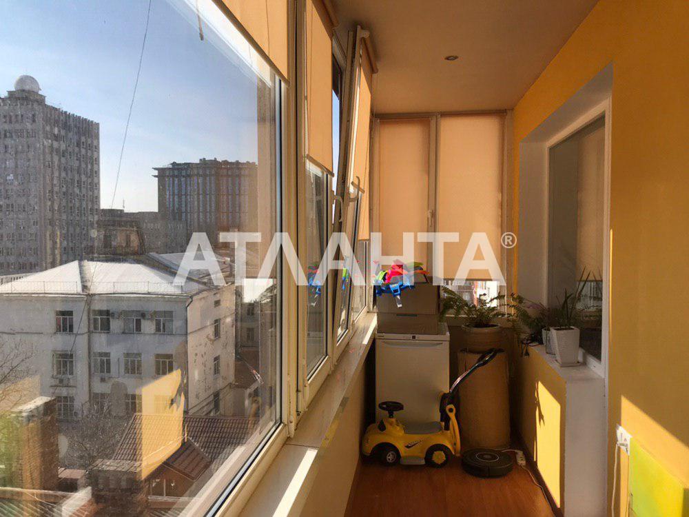 Продается 2-комнатная Квартира на ул. Леонтовича (Белинского) — 104 990 у.е. (фото №7)