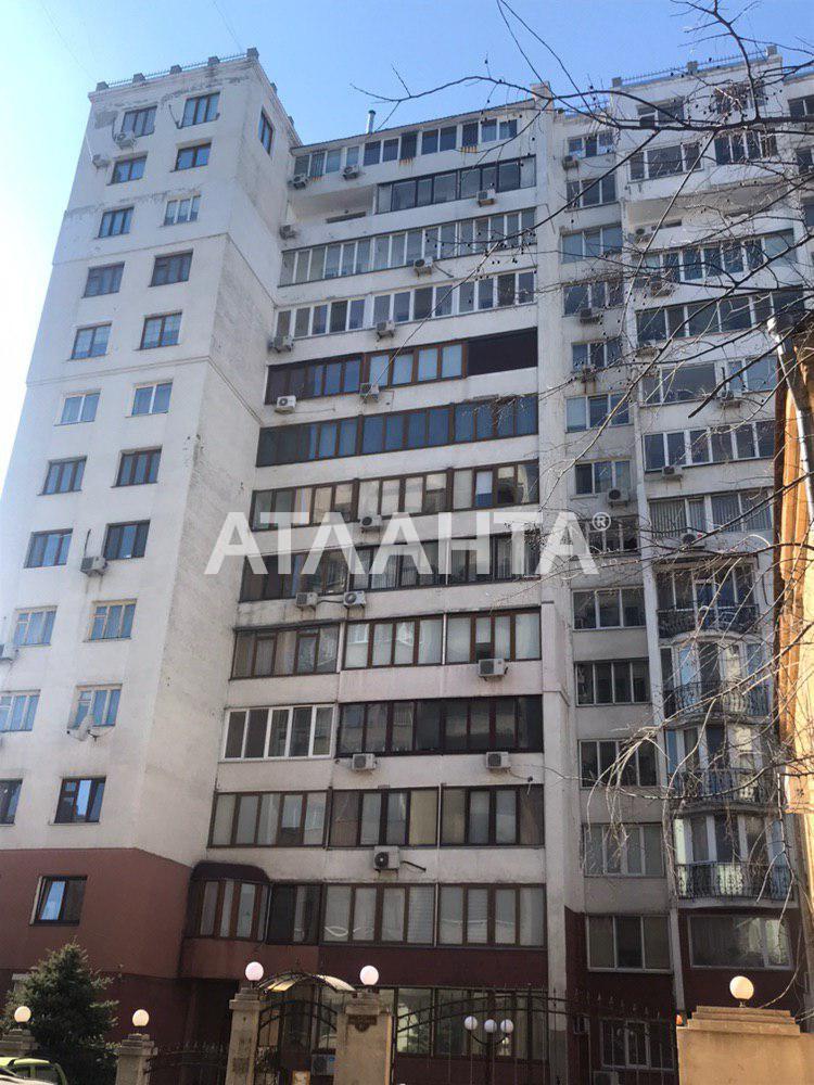 Продается 2-комнатная Квартира на ул. Леонтовича (Белинского) — 104 990 у.е. (фото №11)