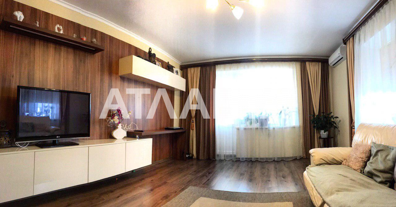 Продается 2-комнатная Квартира на ул. Леонтовича (Белинского) — 104 990 у.е.