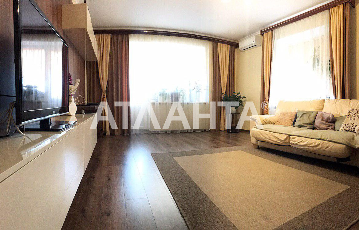 Продается 2-комнатная Квартира на ул. Леонтовича (Белинского) — 104 990 у.е. (фото №2)