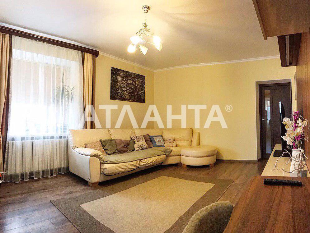Продается 2-комнатная Квартира на ул. Леонтовича (Белинского) — 104 990 у.е. (фото №3)