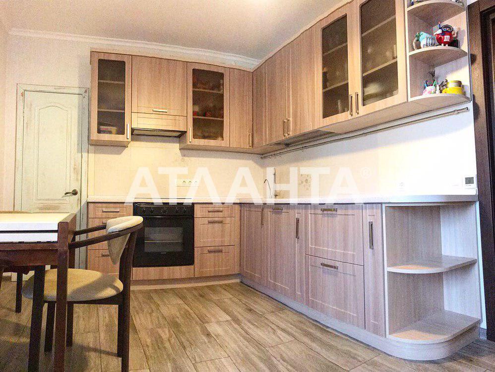 Продается 2-комнатная Квартира на ул. Леонтовича (Белинского) — 104 990 у.е. (фото №5)