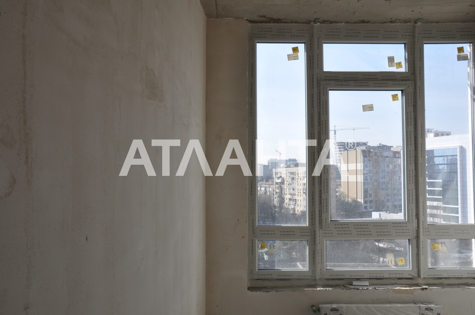 Продается 2-комнатная Квартира на ул. Генуэзская — 65 000 у.е. (фото №7)