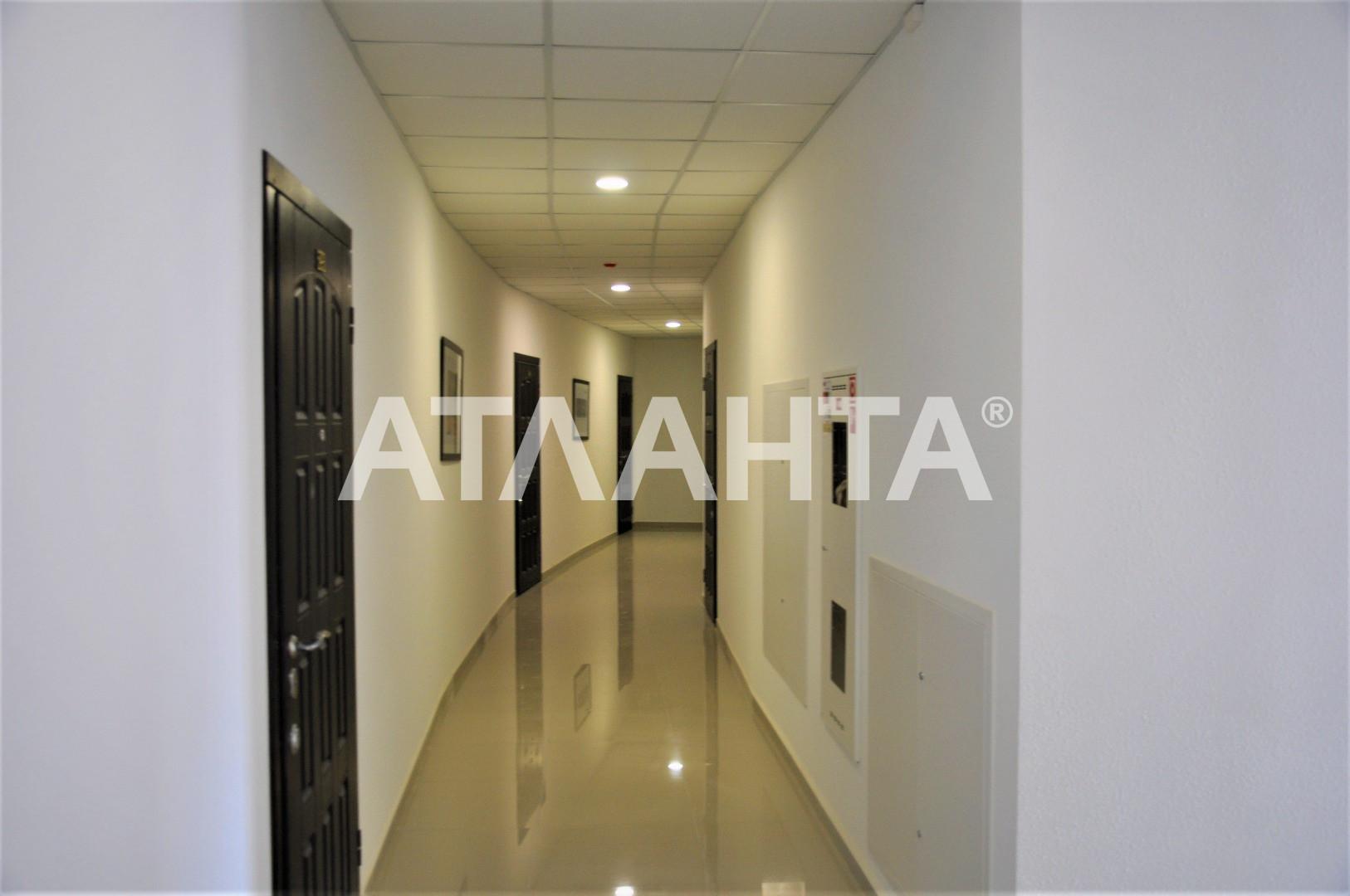 Продается 2-комнатная Квартира на ул. Генуэзская — 65 000 у.е. (фото №13)
