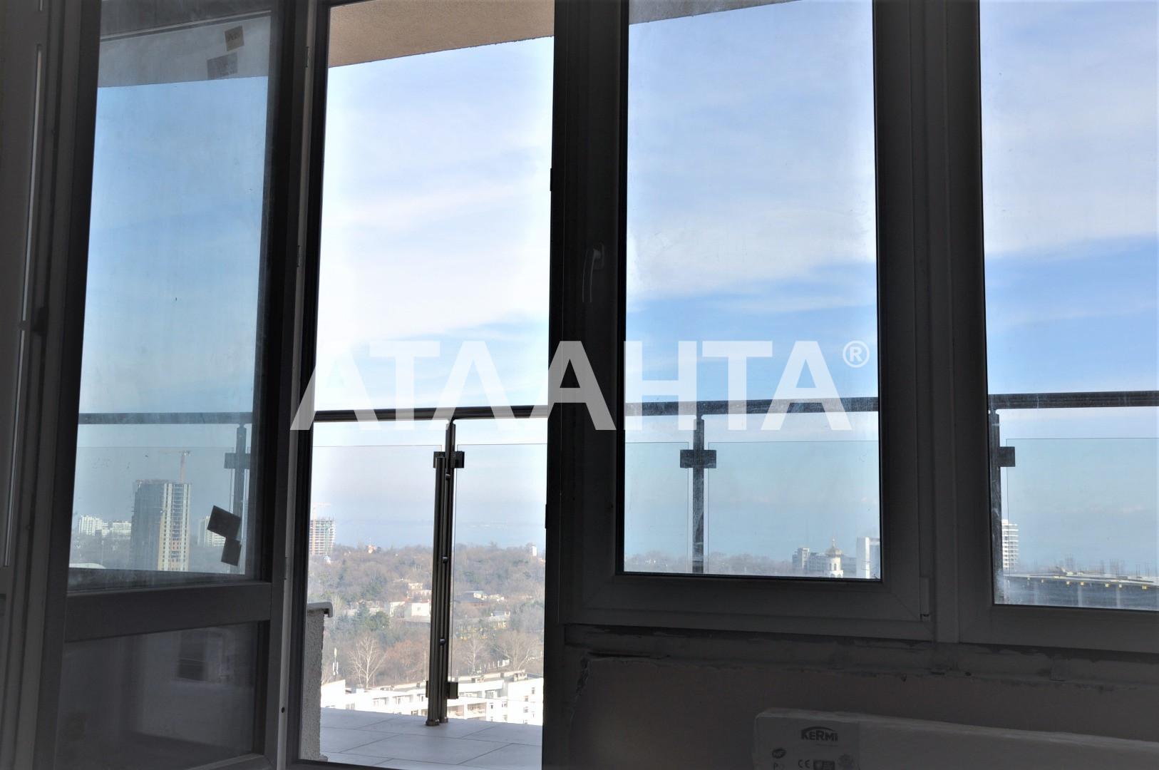 Продается 1-комнатная Квартира на ул. Генуэзская — 55 800 у.е.