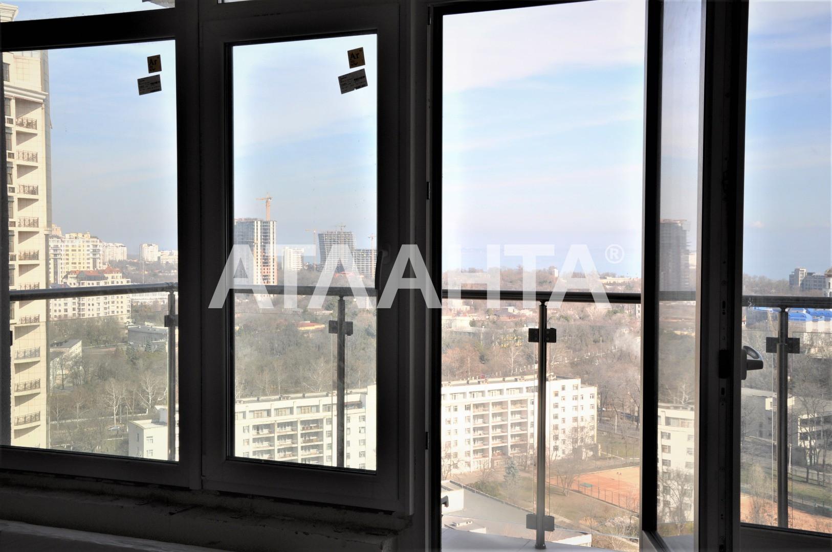 Продается 1-комнатная Квартира на ул. Генуэзская — 55 800 у.е. (фото №12)