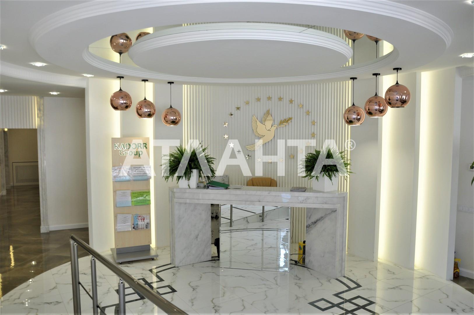 Продается 1-комнатная Квартира на ул. Генуэзская — 55 800 у.е. (фото №2)