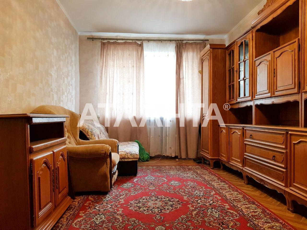 Продается 1-комнатная Квартира на ул. Шевченко Пр. — 31 000 у.е.
