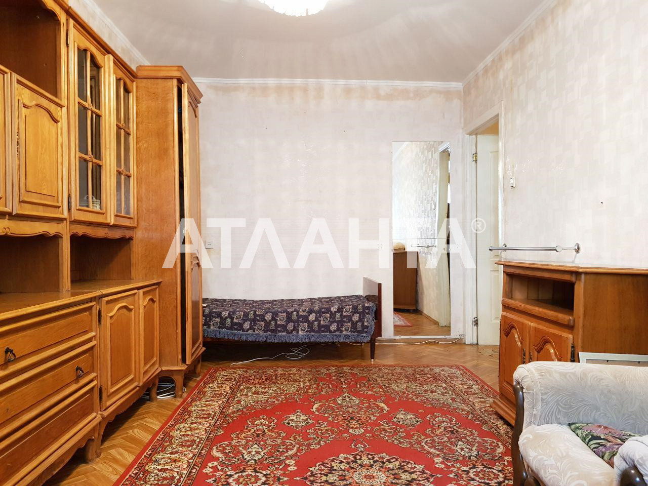 Продается 1-комнатная Квартира на ул. Шевченко Пр. — 31 000 у.е. (фото №2)
