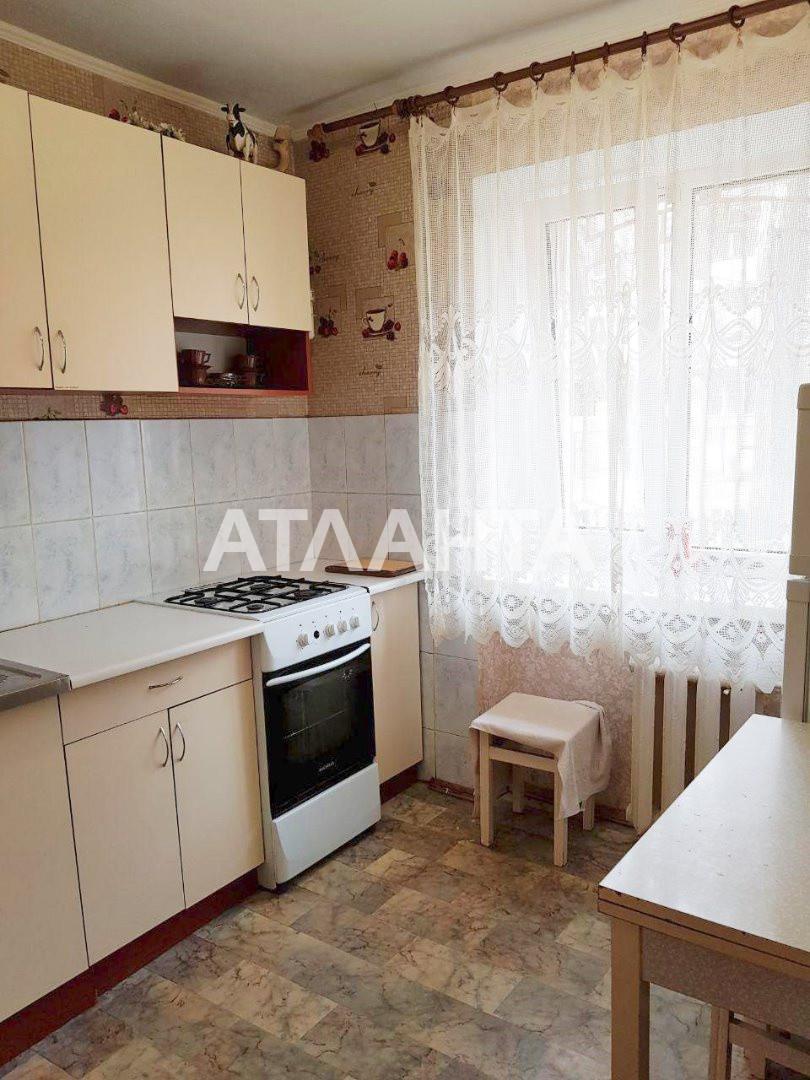 Продается 1-комнатная Квартира на ул. Шевченко Пр. — 31 000 у.е. (фото №3)