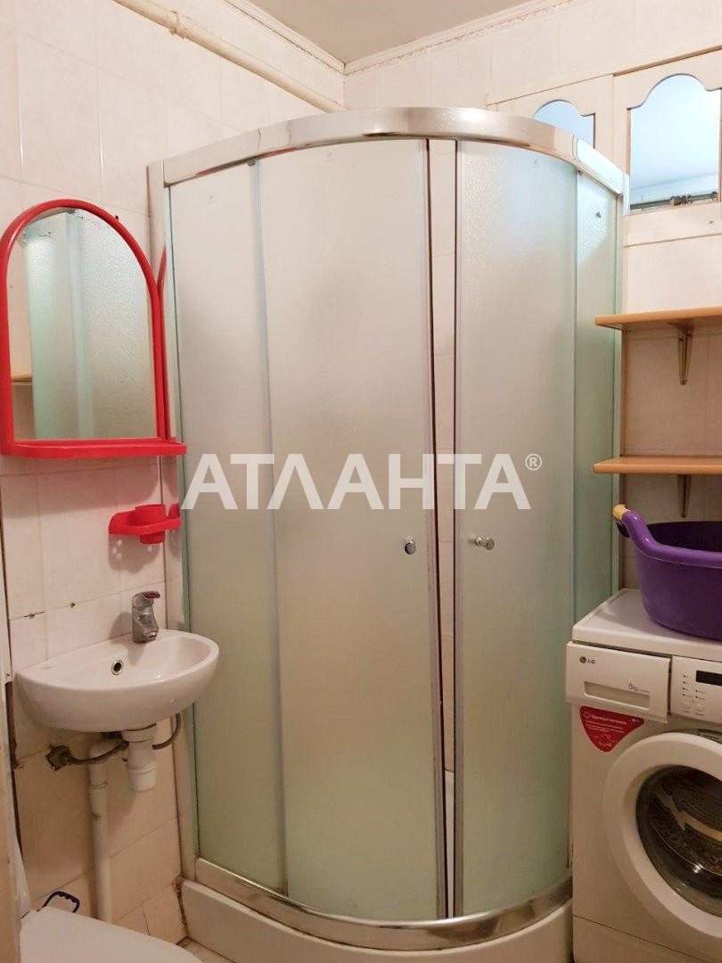 Продается 1-комнатная Квартира на ул. Шевченко Пр. — 31 000 у.е. (фото №4)