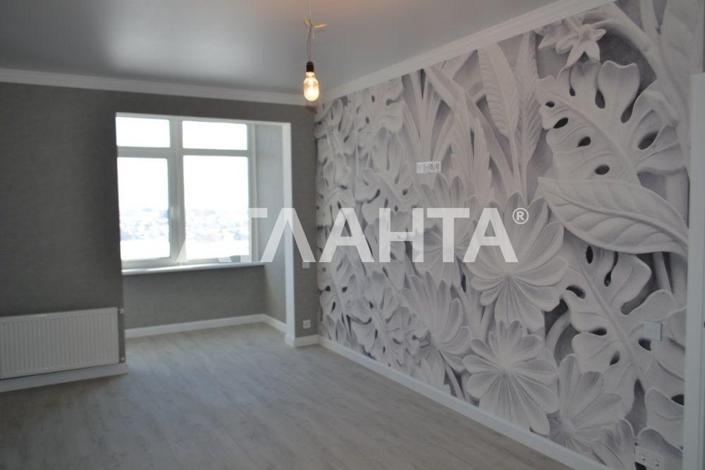 Продается 1-комнатная Квартира на ул. Сахарова — 35 500 у.е. (фото №2)
