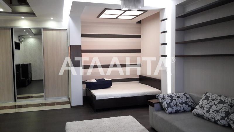 Продается 1-комнатная Квартира на ул. Фонтанская Дор. (Перекопской Дивизии) — 80 000 у.е. (фото №2)