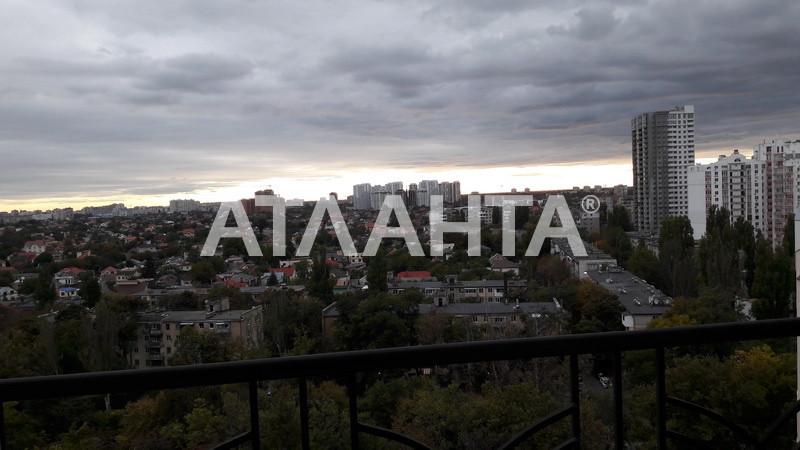 Продается 1-комнатная Квартира на ул. Фонтанская Дор. (Перекопской Дивизии) — 80 000 у.е. (фото №9)