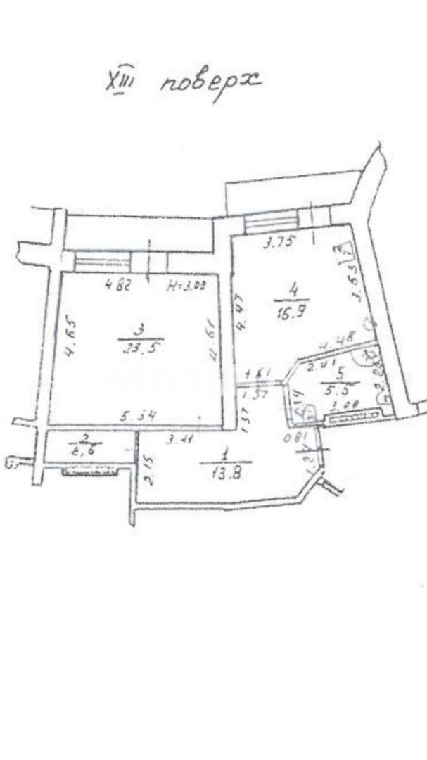 Продается 1-комнатная Квартира на ул. Фонтанская Дор. (Перекопской Дивизии) — 80 000 у.е. (фото №10)