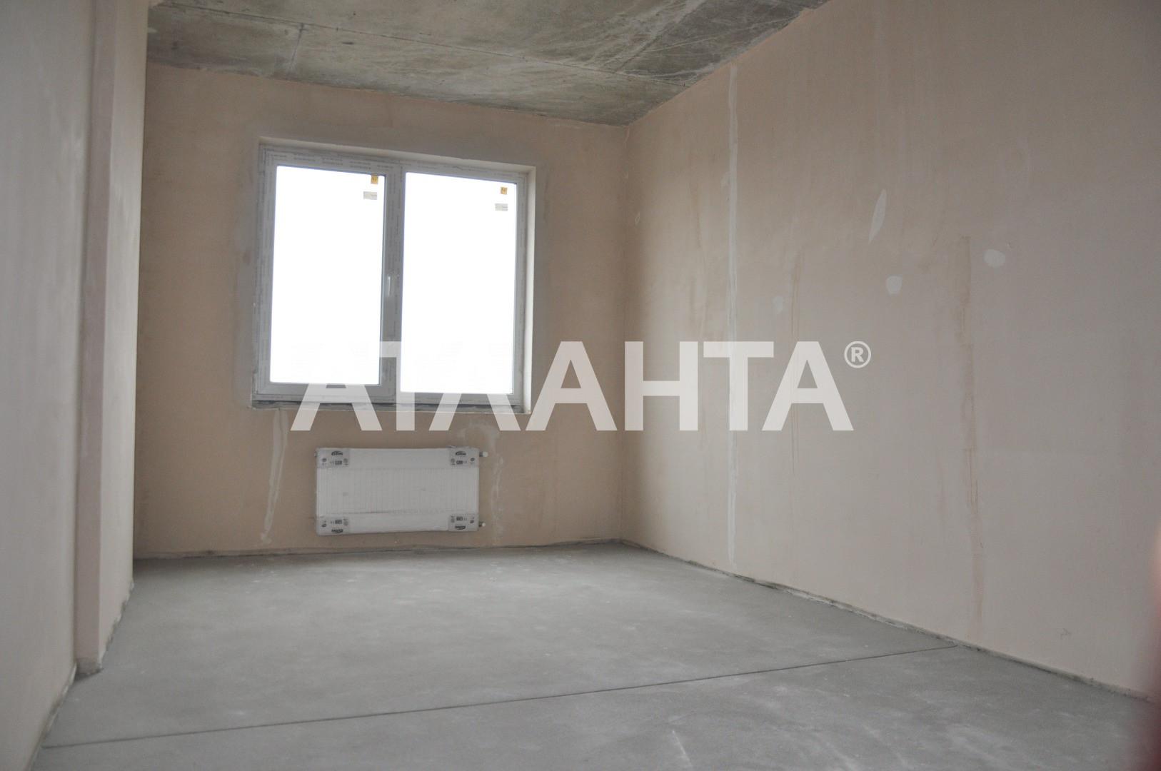 Продается 1-комнатная Квартира на ул. Фонтанская Дор. (Перекопской Дивизии) — 44 000 у.е. (фото №3)