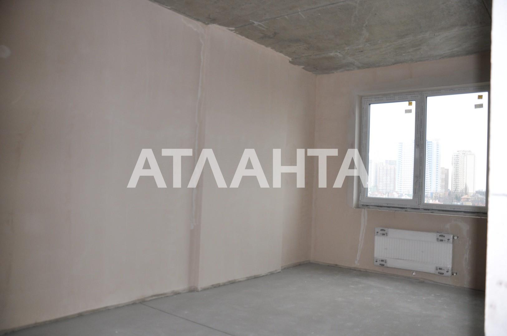 Продается 1-комнатная Квартира на ул. Фонтанская Дор. (Перекопской Дивизии) — 44 000 у.е. (фото №5)