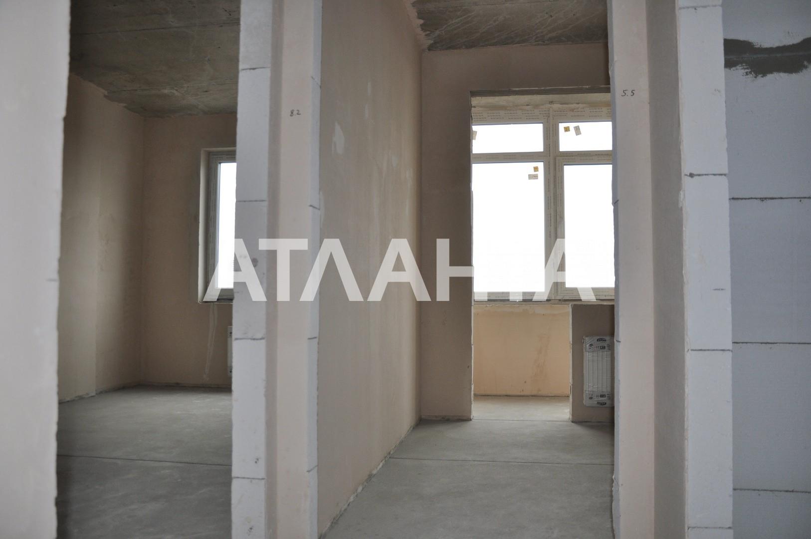 Продается 1-комнатная Квартира на ул. Фонтанская Дор. (Перекопской Дивизии) — 44 000 у.е. (фото №8)