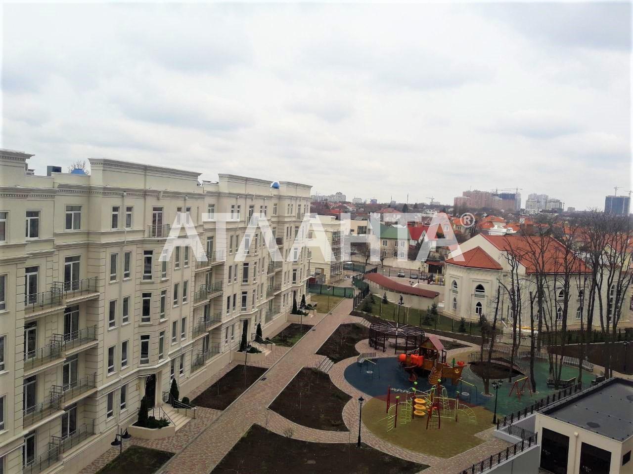 Продается 1-комнатная Квартира на ул. Фонтанская Дор. (Перекопской Дивизии) — 44 000 у.е. (фото №13)