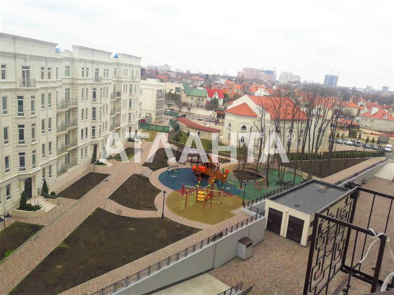 Продается 1-комнатная Квартира на ул. Фонтанская Дор. (Перекопской Дивизии) — 44 000 у.е. (фото №14)