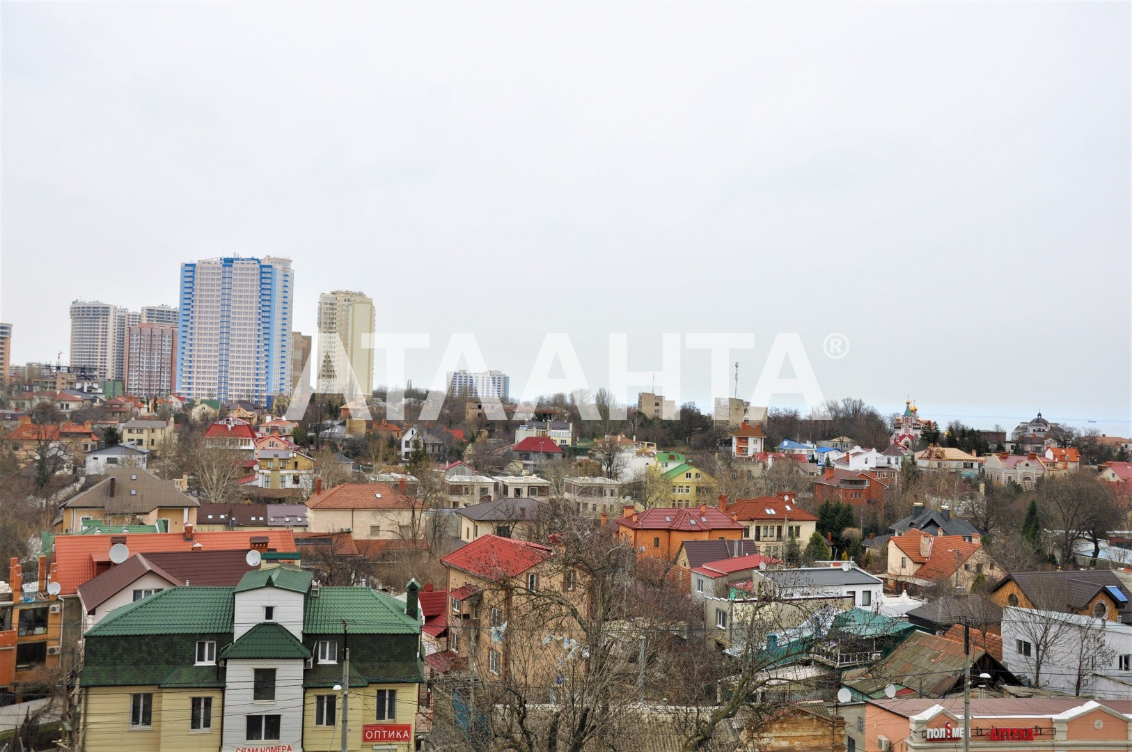 Продается 1-комнатная Квартира на ул. Фонтанская Дор. (Перекопской Дивизии) — 44 000 у.е. (фото №15)