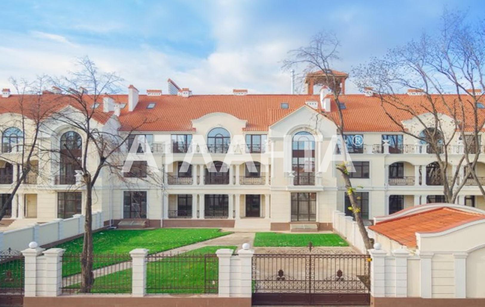Продается Дом на ул. Французский Бул. (Пролетарский Бул.) — 977 000 у.е.