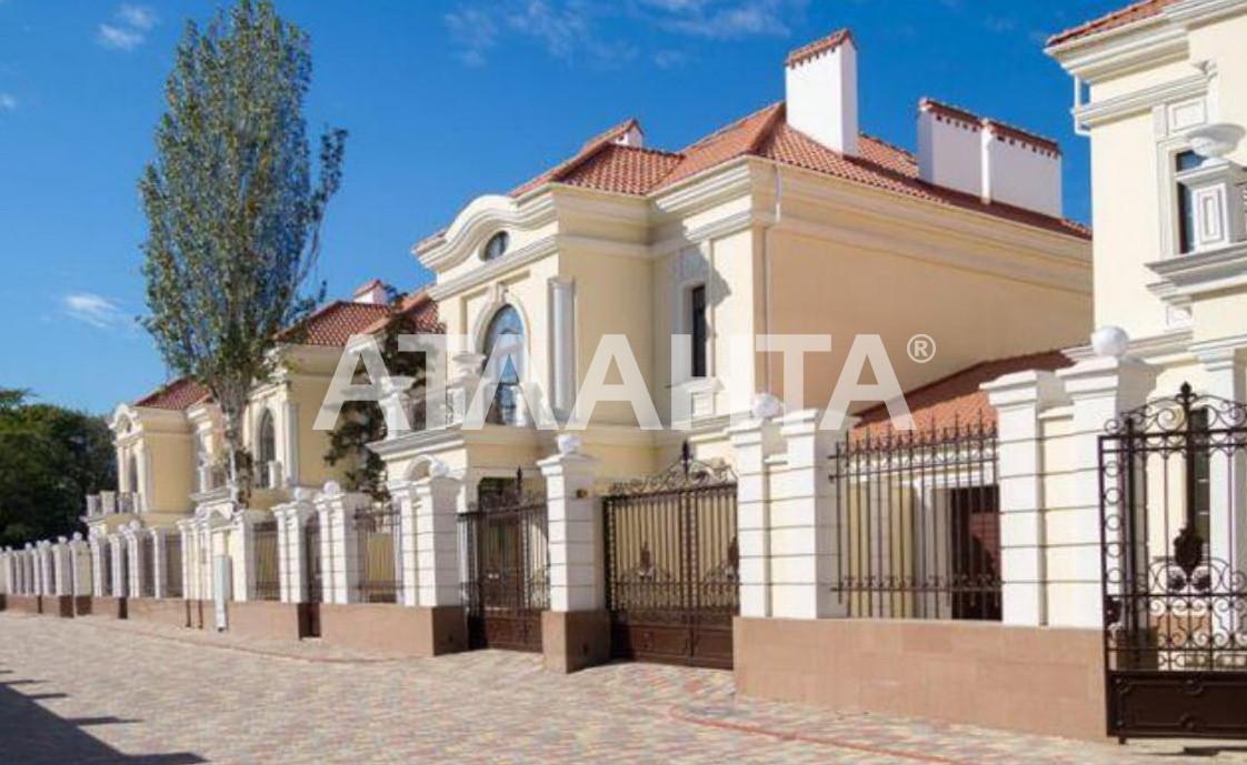 Продается Дом на ул. Французский Бул. (Пролетарский Бул.) — 977 000 у.е. (фото №2)