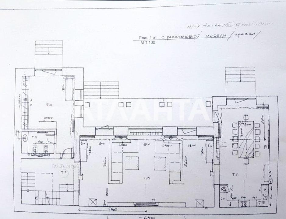 Продается Дом на ул. Французский Бул. (Пролетарский Бул.) — 977 000 у.е. (фото №15)