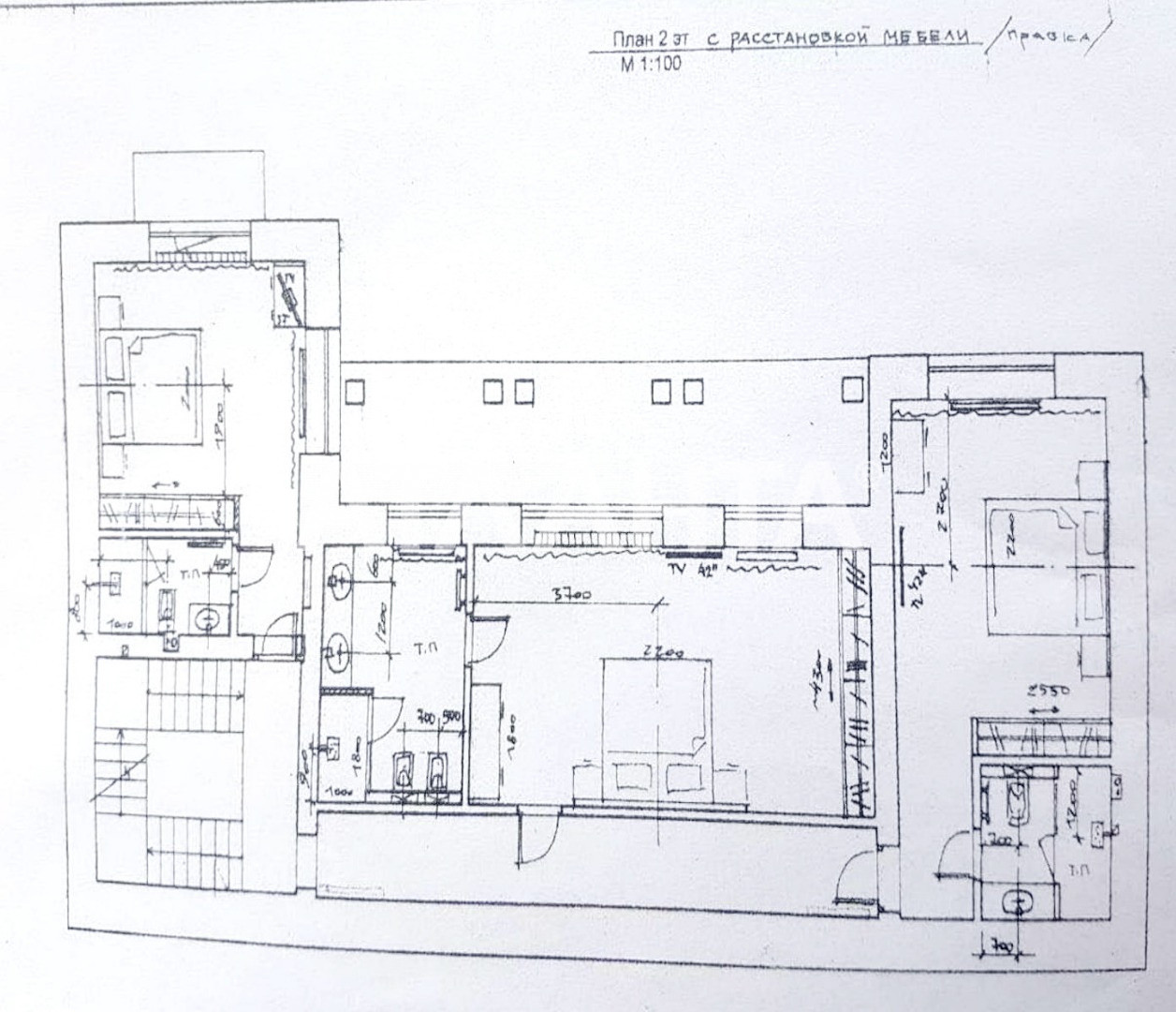 Продается Дом на ул. Французский Бул. (Пролетарский Бул.) — 977 000 у.е. (фото №16)