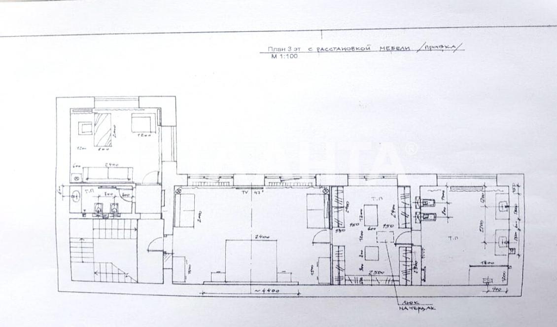 Продается Дом на ул. Французский Бул. (Пролетарский Бул.) — 977 000 у.е. (фото №17)