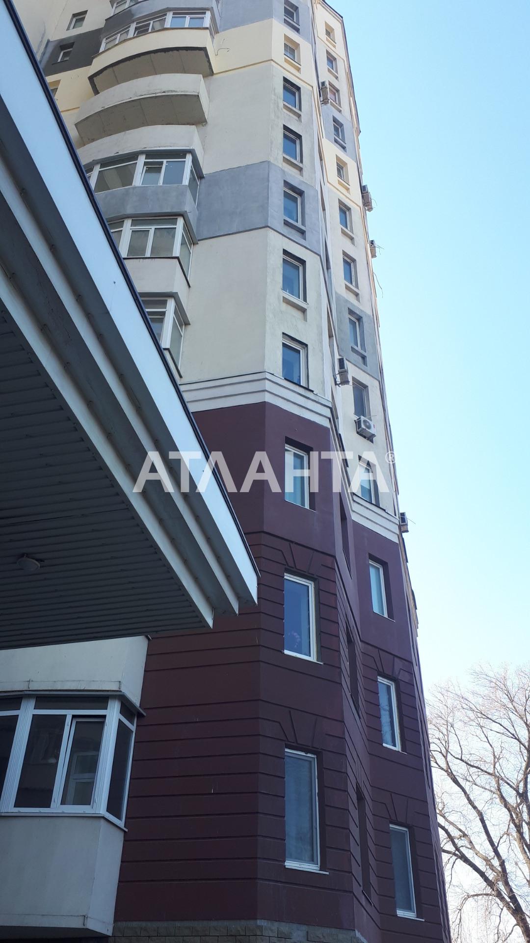 Продается 2-комнатная Квартира на ул. Хантадзе Пер. — 63 000 у.е.