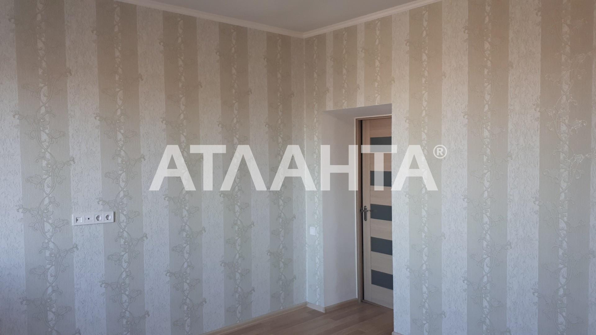 Продается 2-комнатная Квартира на ул. Хантадзе Пер. — 63 000 у.е. (фото №2)
