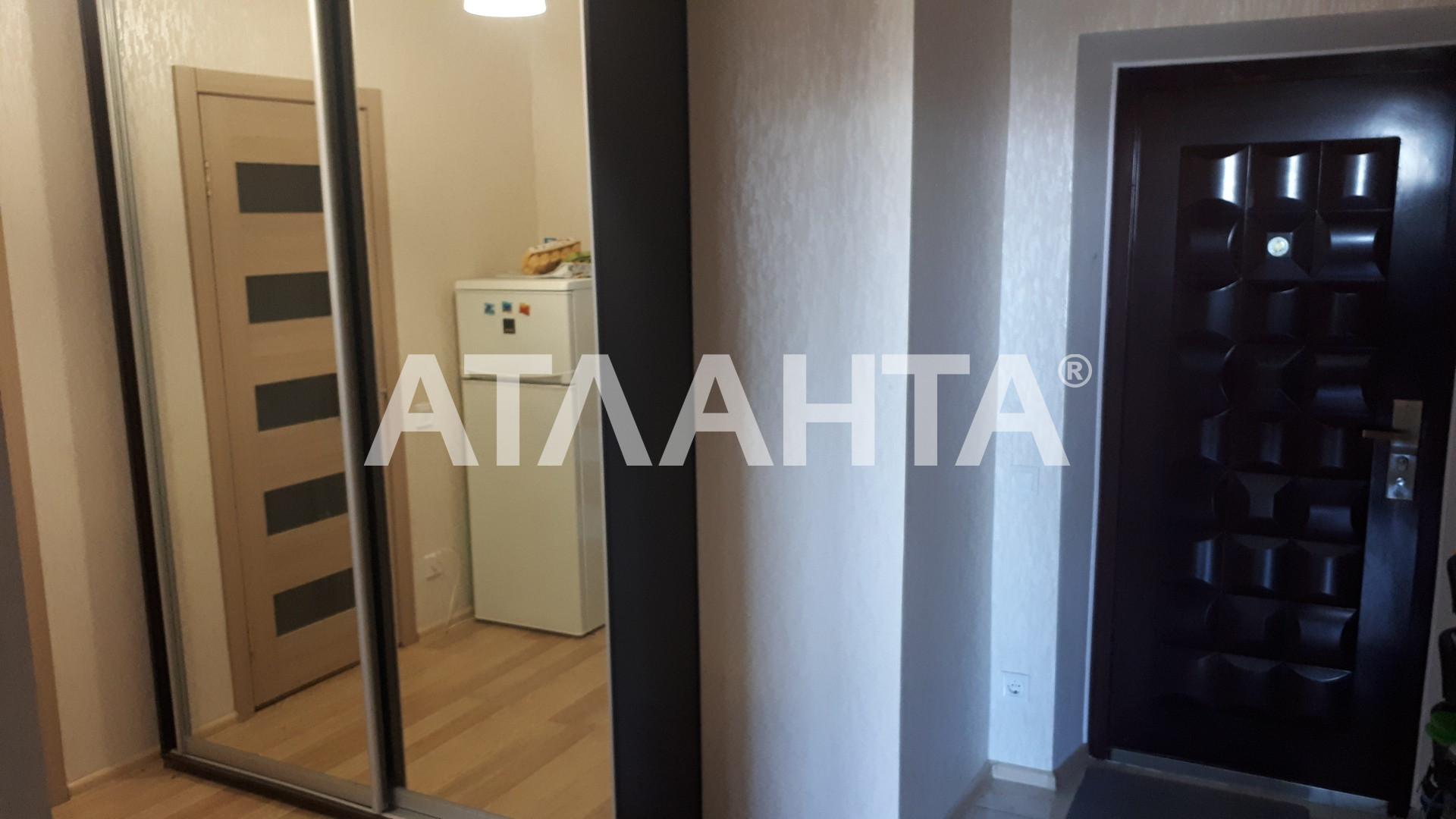 Продается 2-комнатная Квартира на ул. Хантадзе Пер. — 63 000 у.е. (фото №6)