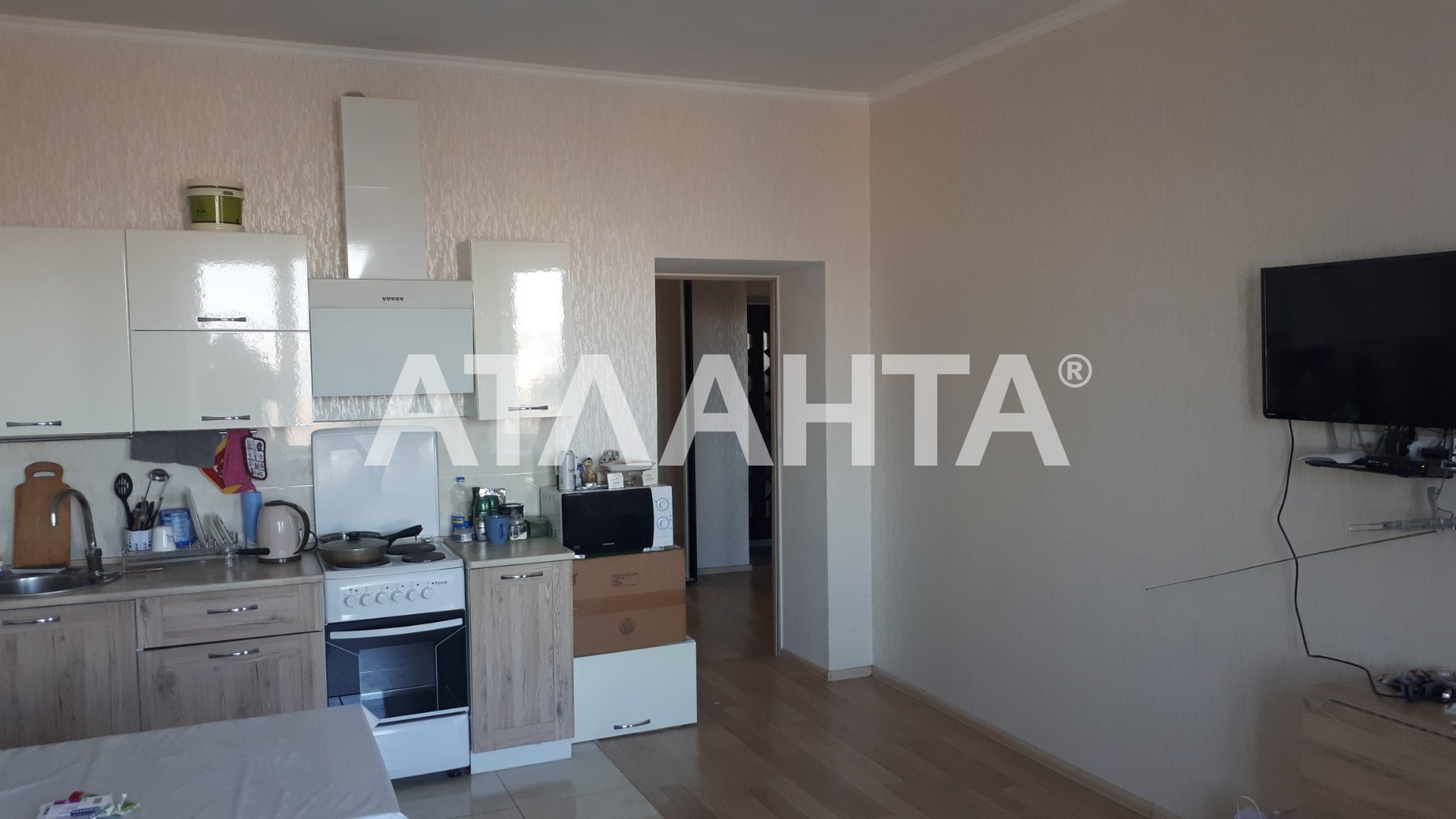 Продается 2-комнатная Квартира на ул. Хантадзе Пер. — 63 000 у.е. (фото №5)