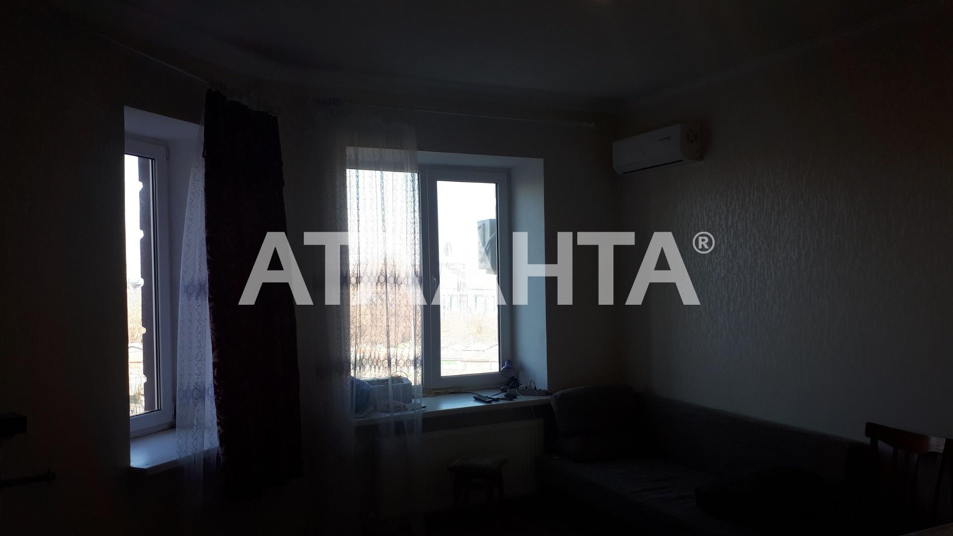 Продается 2-комнатная Квартира на ул. Хантадзе Пер. — 63 000 у.е. (фото №12)