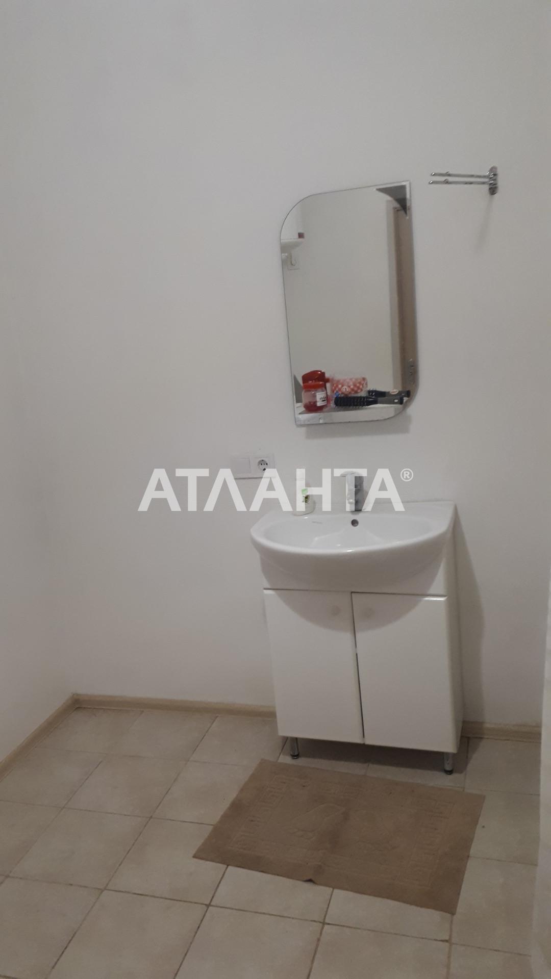 Продается 2-комнатная Квартира на ул. Хантадзе Пер. — 63 000 у.е. (фото №9)