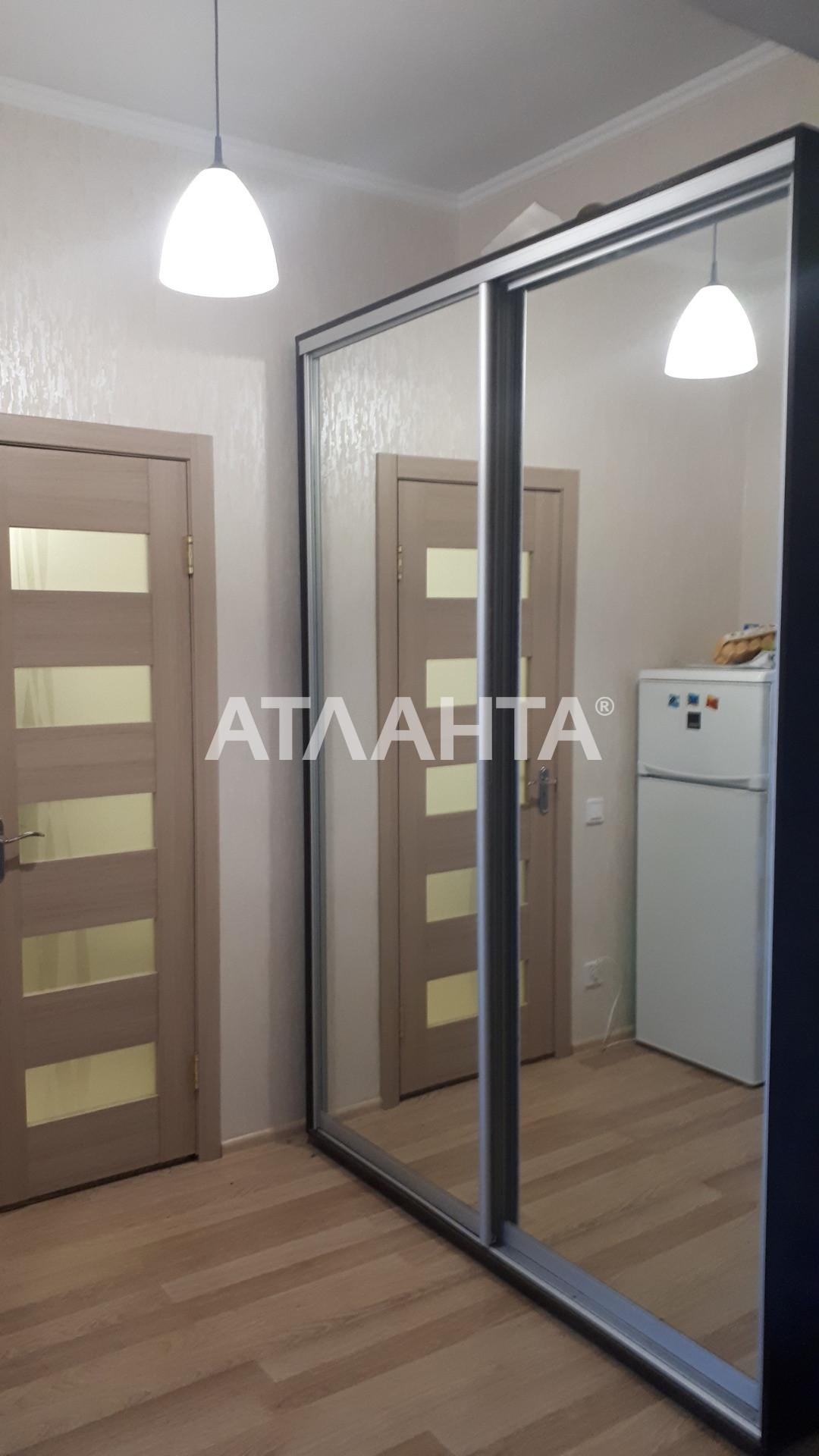 Продается 2-комнатная Квартира на ул. Хантадзе Пер. — 63 000 у.е. (фото №3)