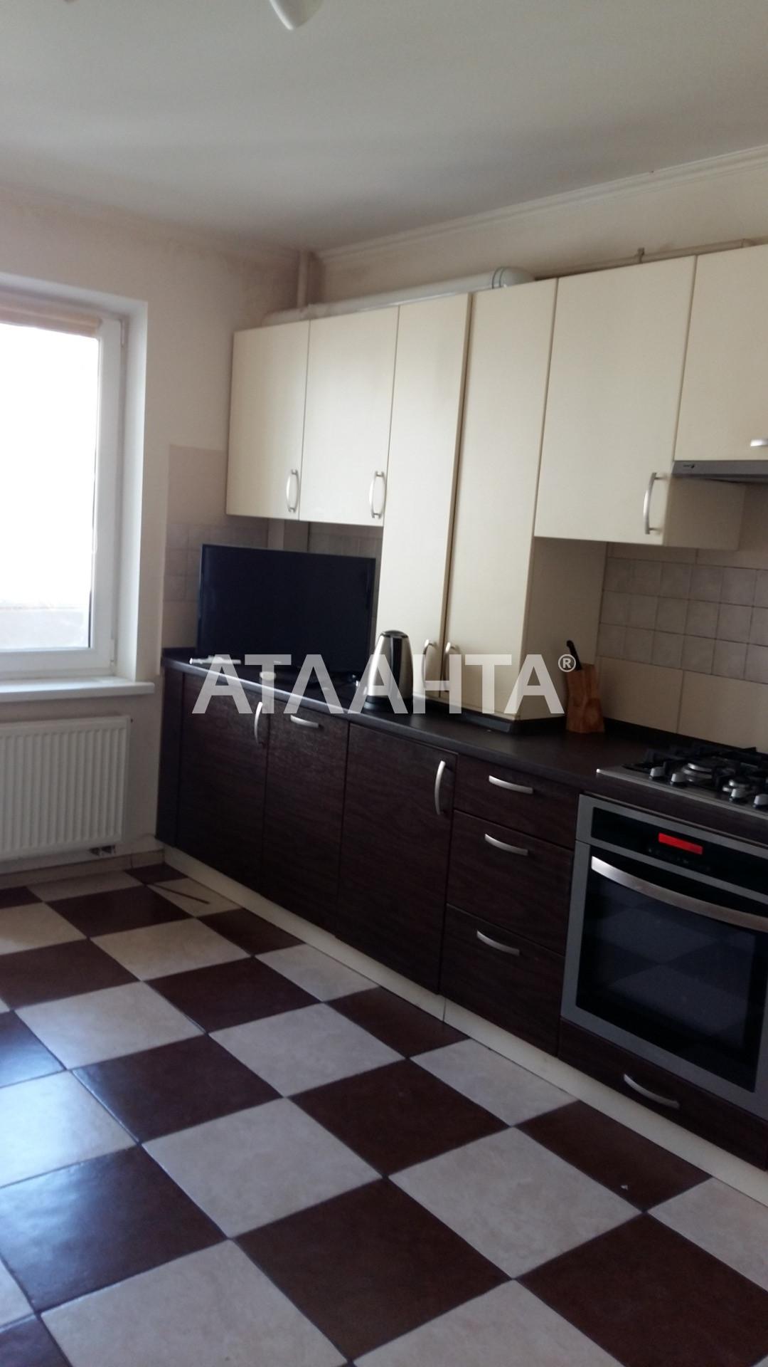 Продается 3-комнатная Квартира на ул. Пишоновская — 99 000 у.е.