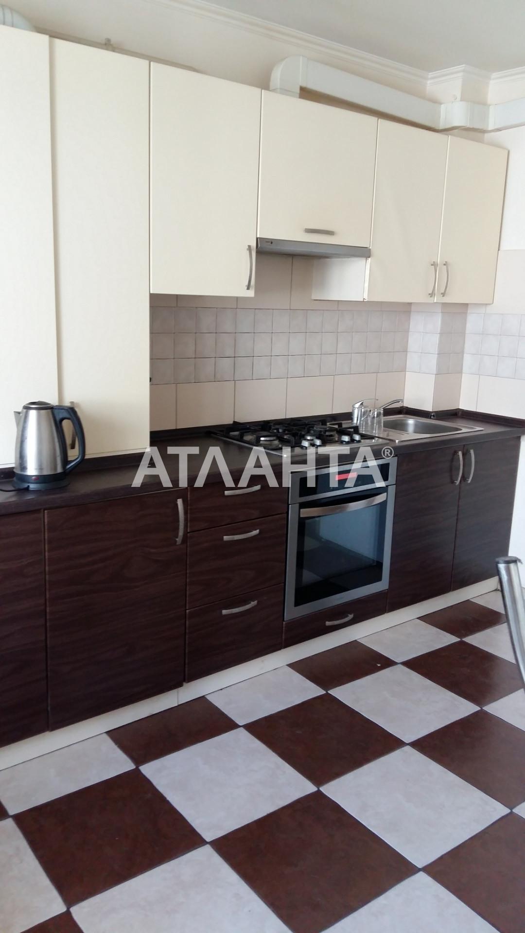 Продается 3-комнатная Квартира на ул. Пишоновская — 99 000 у.е. (фото №2)