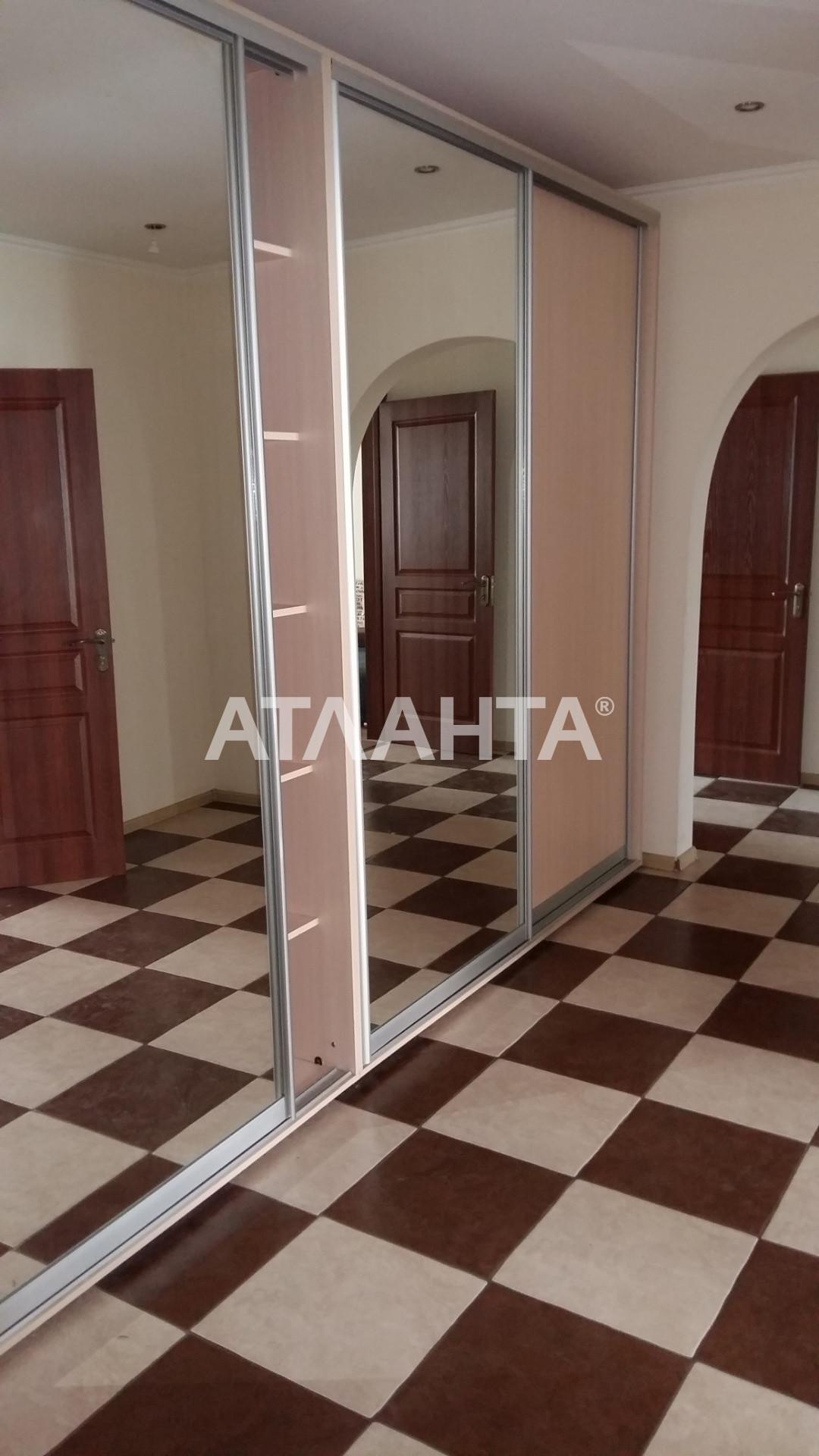 Продается 3-комнатная Квартира на ул. Пишоновская — 99 000 у.е. (фото №3)