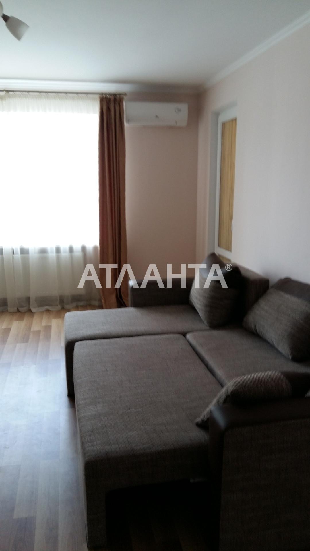 Продается 3-комнатная Квартира на ул. Пишоновская — 99 000 у.е. (фото №4)