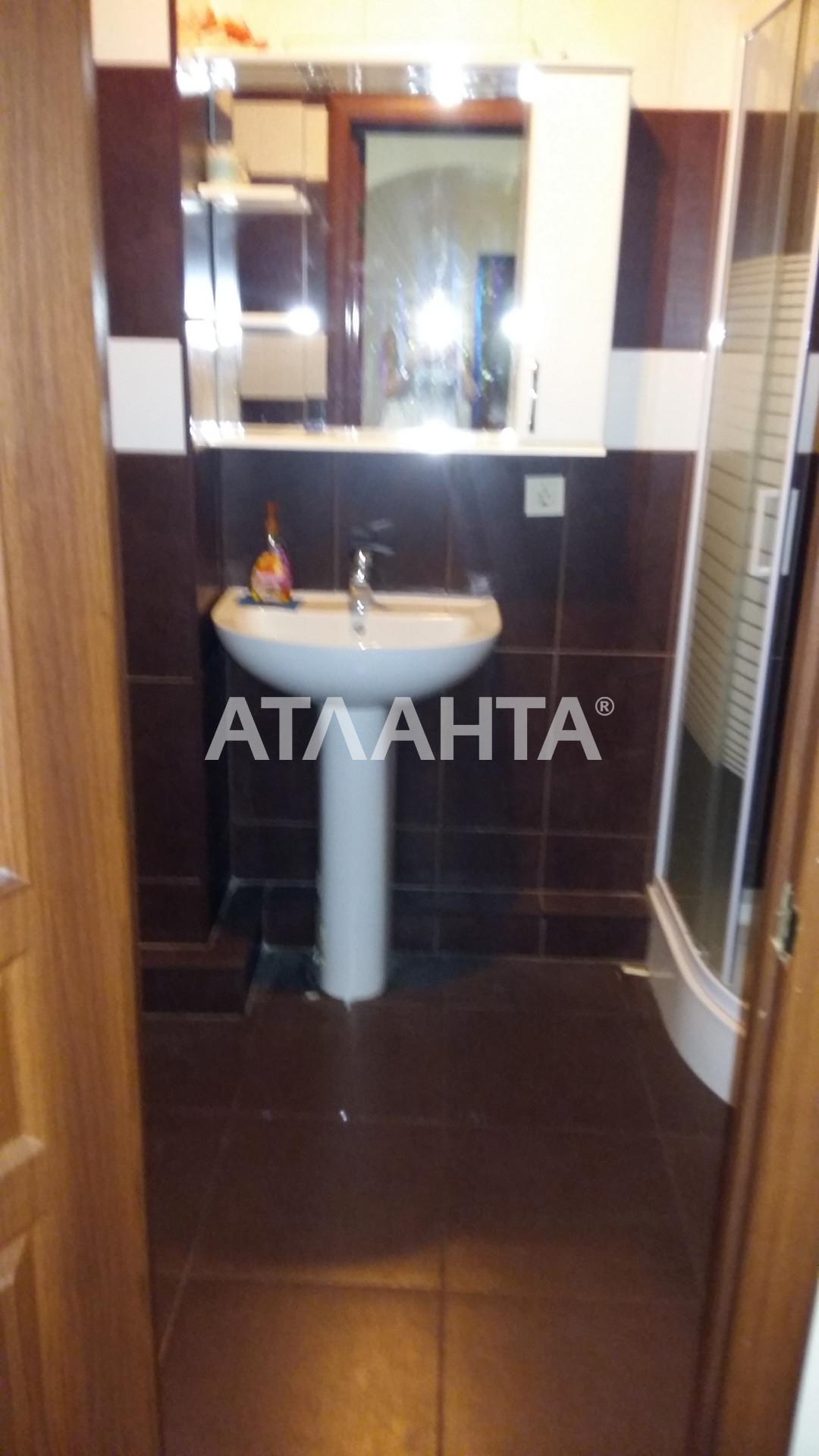 Продается 3-комнатная Квартира на ул. Пишоновская — 99 000 у.е. (фото №11)