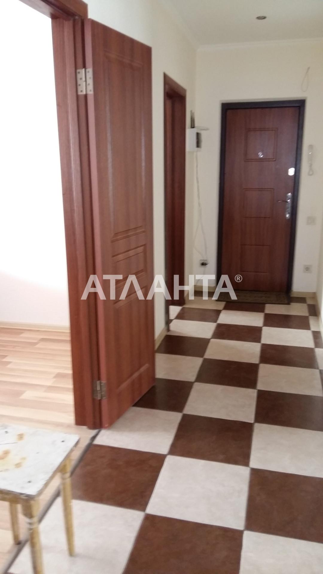 Продается 3-комнатная Квартира на ул. Пишоновская — 99 000 у.е. (фото №12)