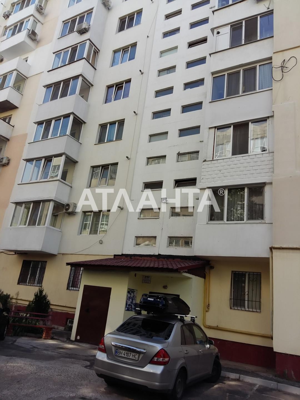 Продается 3-комнатная Квартира на ул. Пишоновская — 99 000 у.е. (фото №15)