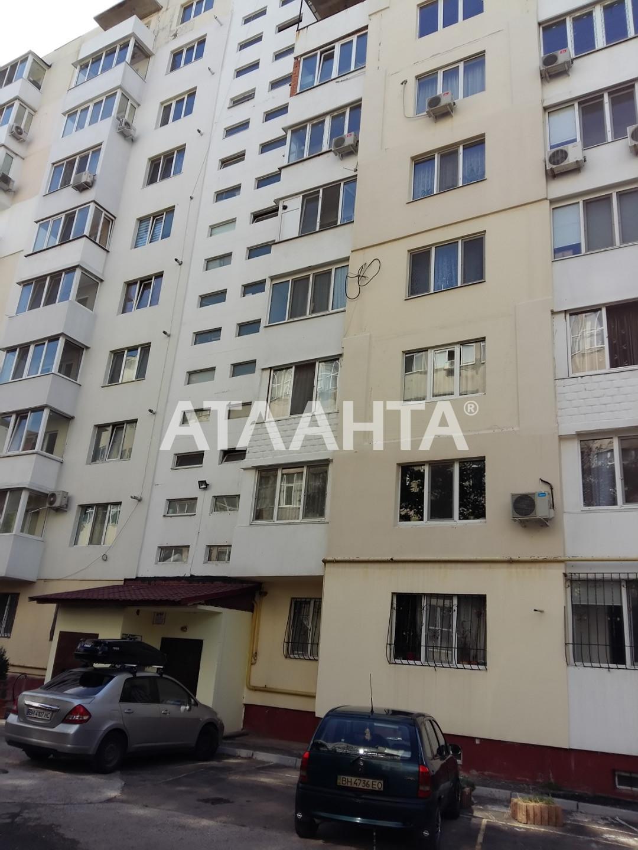 Продается 3-комнатная Квартира на ул. Пишоновская — 99 000 у.е. (фото №16)