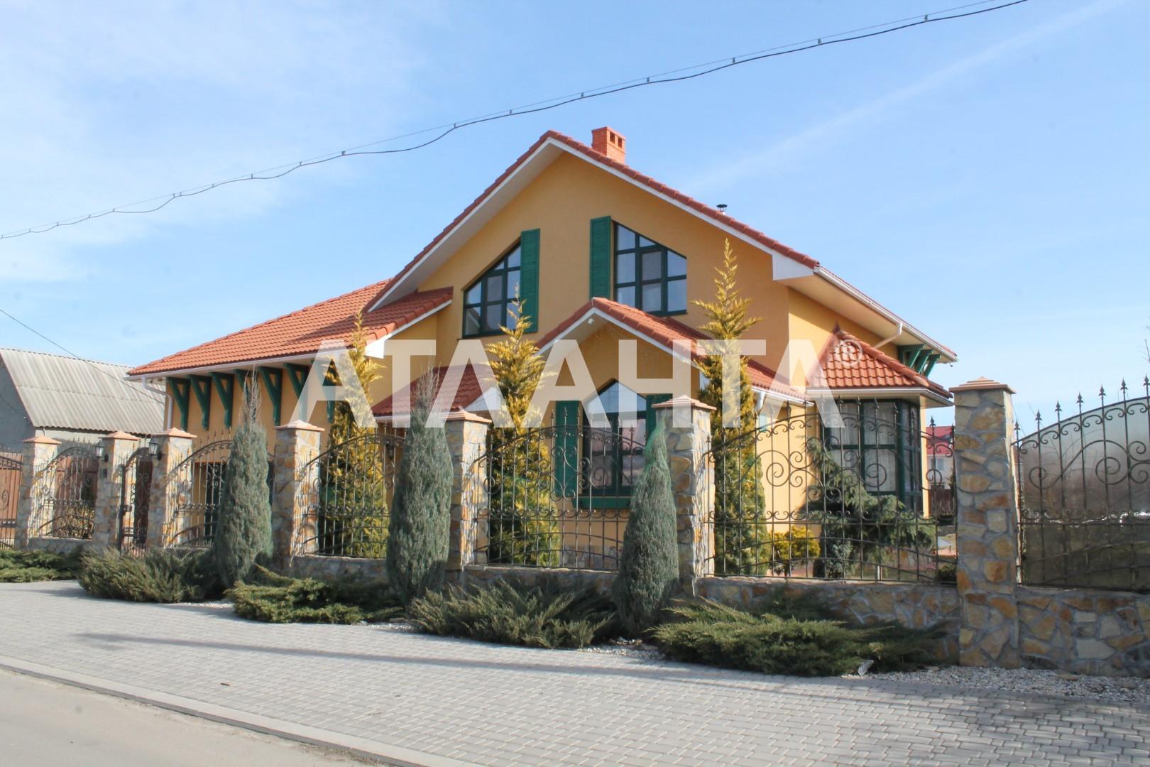 Продается Дом на ул. Хмельницкого Богдана — 270 000 у.е.