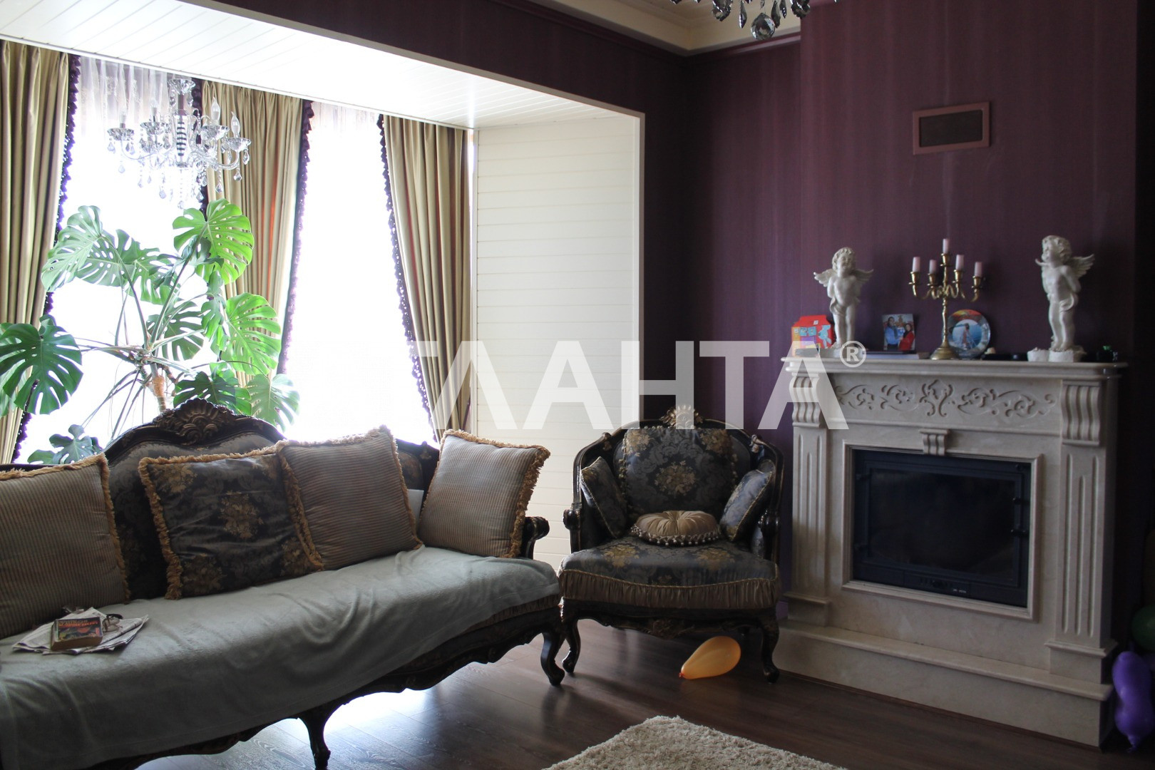 Продается Дом на ул. Хмельницкого Богдана — 270 000 у.е. (фото №4)