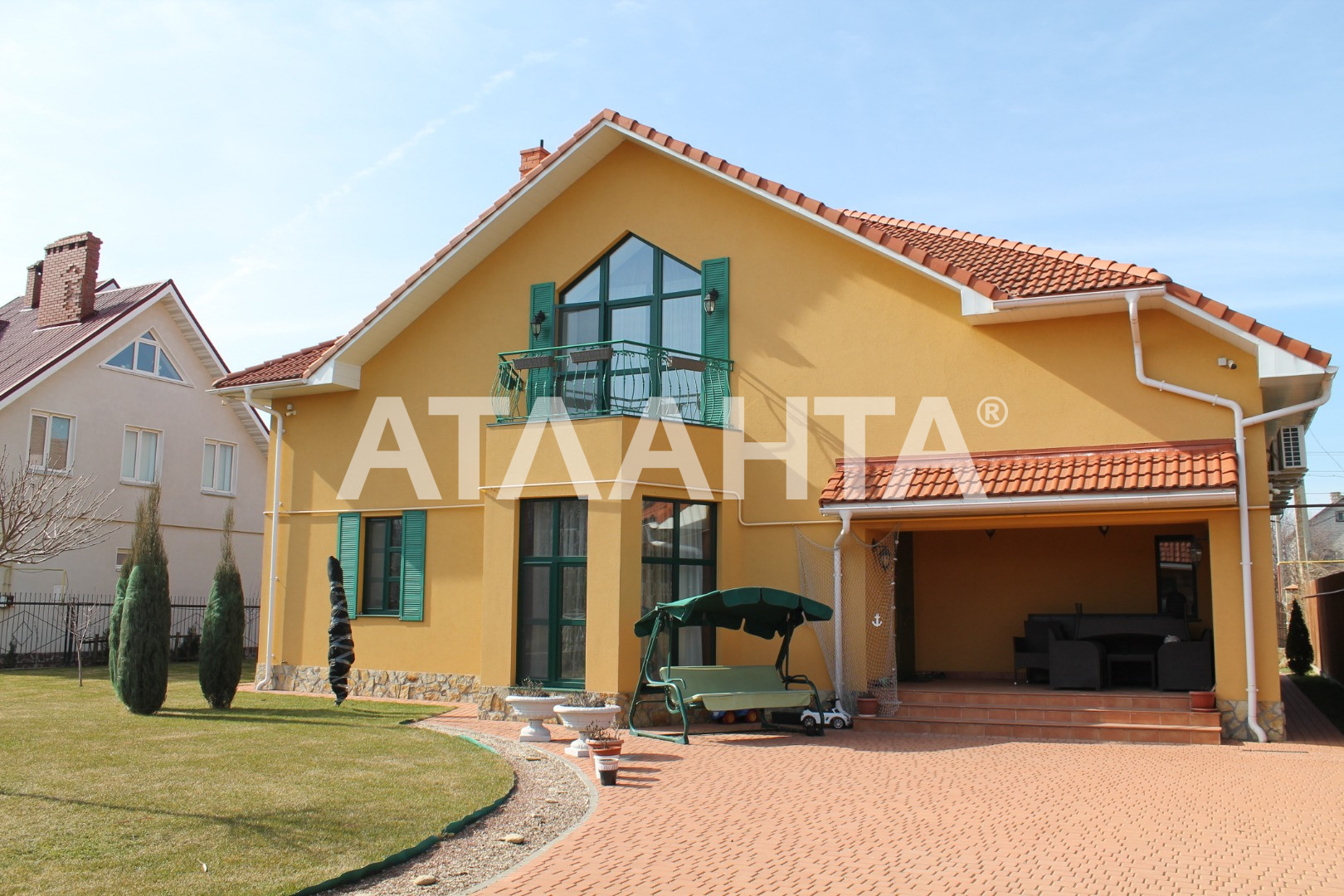 Продается Дом на ул. Хмельницкого Богдана — 270 000 у.е. (фото №15)