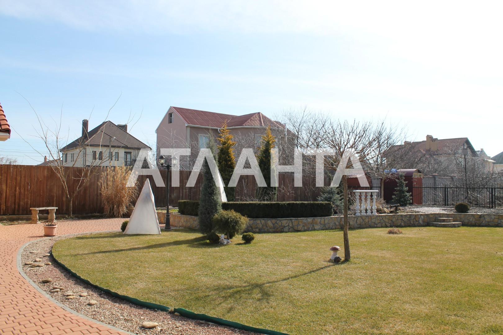 Продается Дом на ул. Хмельницкого Богдана — 270 000 у.е. (фото №17)